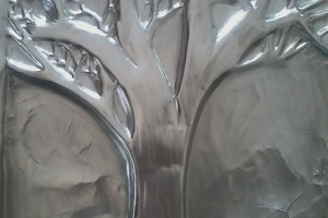 Tooled metal, McKennah Blouin, Creatives