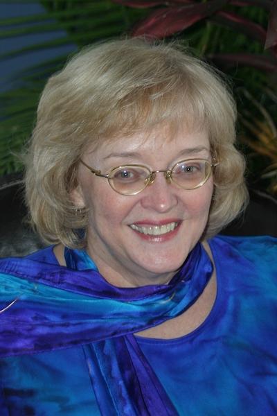 Betsy Dill