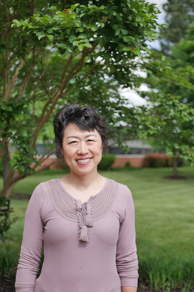Erica Liao-Wang